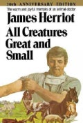 All Creatures Great and Small (Hardcover)