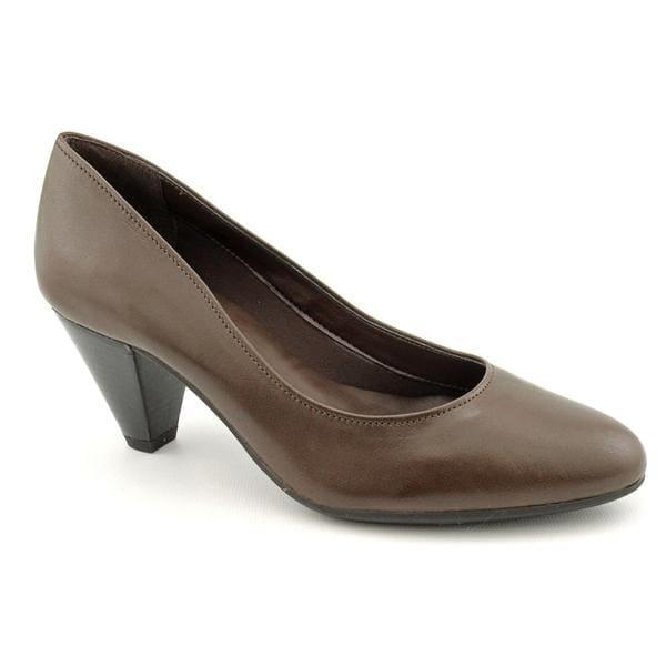 The Flexx Women's 'Reign' Leather Dress Shoes (Size 6)