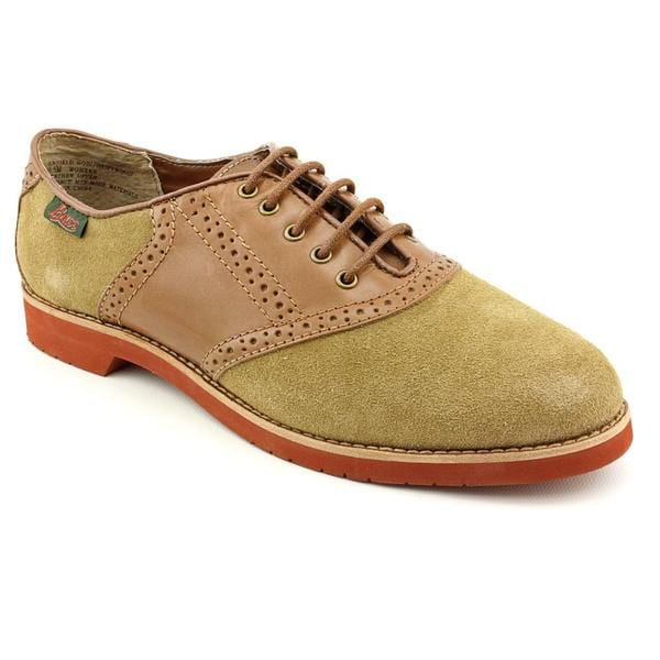 Bass Women's 'Enfield' Leather Casual Shoes (Size 9.5)
