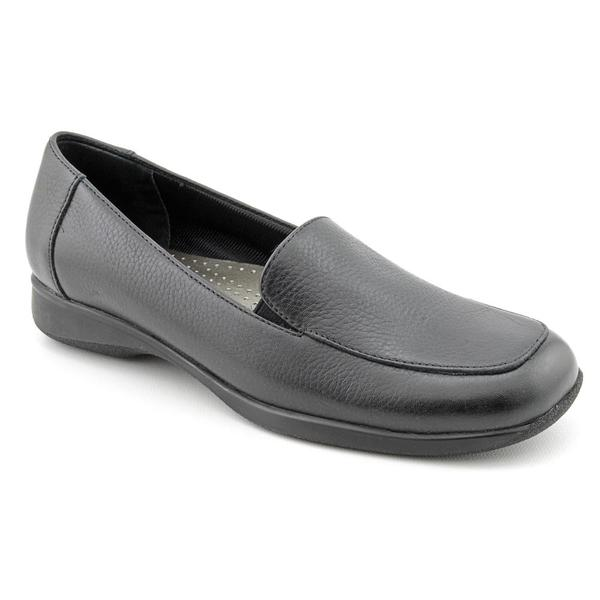 Trotters Women's 'Jenn' Leather Casual Shoes - Narrow (Size 11)