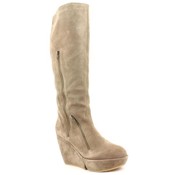 Farylrobin Women's 'Elsbeth' Leather Boots (Size 10)