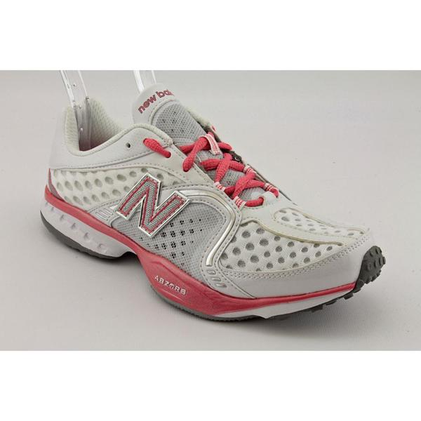 New Balance Women's 'WR805' Man-Made Athletic Shoe (Size 7)