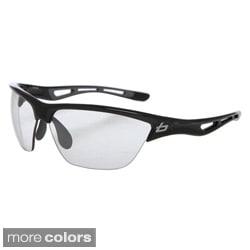 Bolle Men's 'Helix' Sport Frame Sunglasses