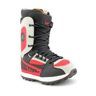 Thirtytwo Men's 'Snowboard Heritage' Man-Made Boots (Size 6)
