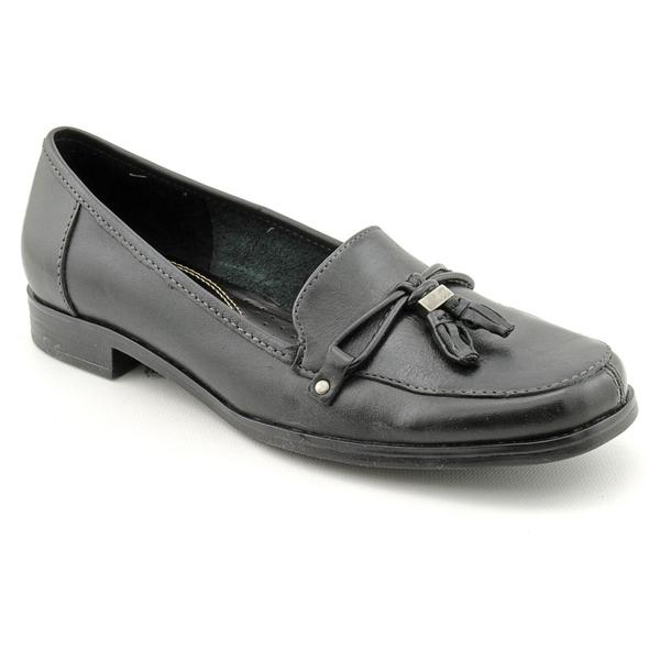 Naturalizer Women's 'Clio' Leather Casual Shoes - Narrow (Size 6.5)