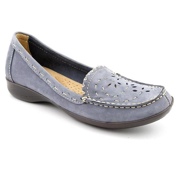 Naturalizer Women's 'Prenzie' Nubuck Casual Shoes - Narrow