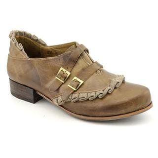 Antelope Women's 'Michal 195' Leather Casual Shoes (Size 8)