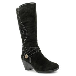 Blondo Women's 'Leana' Regular Suede Boots (Size 11)