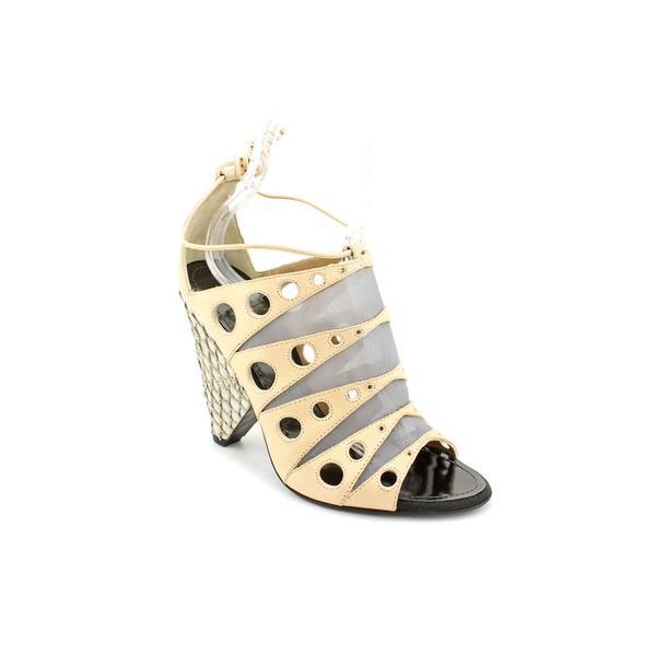 Proenza Schouler Women's 'OE0009' Leather Dress Shoes (Size 8)
