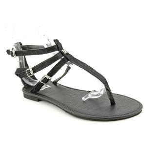 DC Women's 'Georgina' Leather Sandals (Size 6)