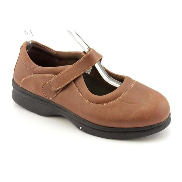 Ped Rx By Propet Women's 'WPRX07' Leather Casual Shoes (Size 11)