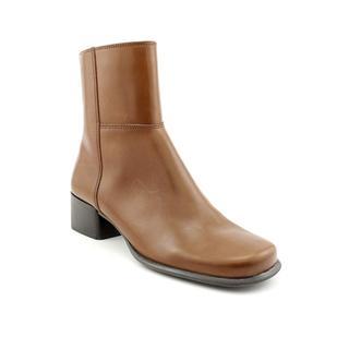 Bandolino Women's 'Jekyll' Leather Boots (Size 7.5)