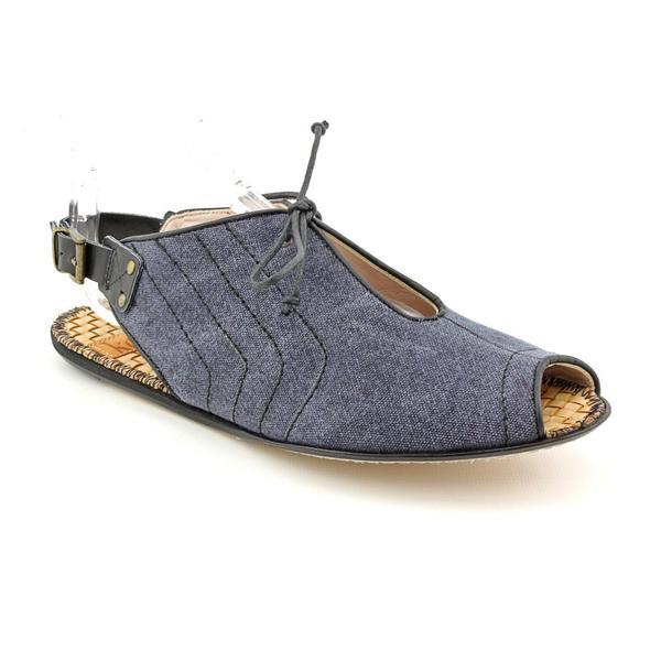 Kooba Women's 'Fran Flat' Basic Textile Casual Shoes (Size 7.5)