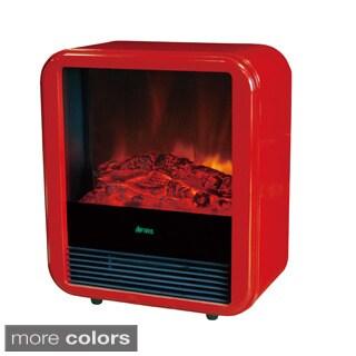 Ember Indoor Fireplace