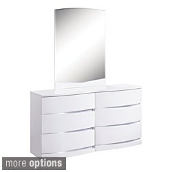 Aurora 6-drawer Dresser
