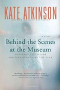 Behind the Scenes at the Museum (Paperback)
