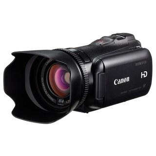 Canon VIXIA HF G10 Digital Camcorder - 3.5