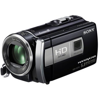 SONY HDR-PJ210 Digital HD Camcorder
