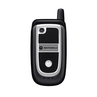Motorola V237 GSM Unlocked Cell Phone