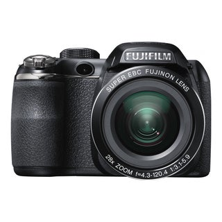 Fujifilm FinePix S4400 14MP Digital Camera