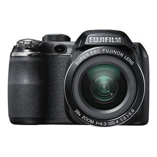 Fujifilm FinePix S4400 14MP Digital Camera
