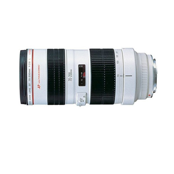 Canon EF 70-200mm f/2.8L USM Telephoto Zoom Lens