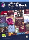 Ultimate Pop & Rock Instrumental Solos: Alto Saxophone
