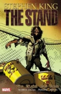 Stephen King's The Stand 6: The Night Has Come (Paperback)