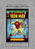 Marvel Masterworks: The Invincible Iron Man 8 (Hardcover)