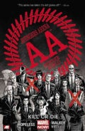 Avengers Arena 1: Kill or Die (Marvel Now) (Paperback)