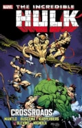 Incredible Hulk: Crossroads (Paperback)