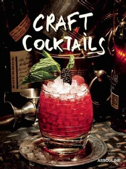Craft Cocktails (Hardcover)