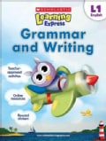Scholastic Learning Express: Grammar and Writing, Level 1 (Paperback)