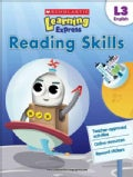 Scholastic Learning Express: Reading Skills, Level 3 (Paperback)