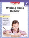 Scholastic Study Smart Writing Skills Builder, Level 1 English (Paperback)