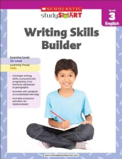 Writing Skills Builder, Level 3: English (Paperback)