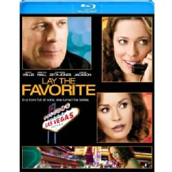 Lay The Favorite (Blu-ray Disc)