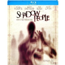 Shadow People (Blu-ray Disc)