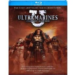 Ultramarines: Warhammer (Blu-ray Disc)
