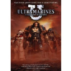 Ultramarines: Warhammer (DVD)