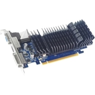 Asus 8400GS-SL-1GD3-L GeForce 8400 GS Graphic Card - 589 MHz Core - 1