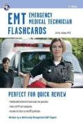 EMT Flashcards (Paperback)