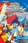 Pokemon The Movie: Kyurem vs. The Sword of Justice (Paperback)