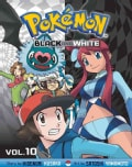 Pokemon Black and White 10 (Paperback)