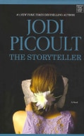 The Storyteller (Hardcover)