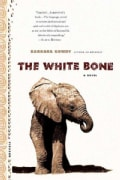 The White Bone (Paperback)