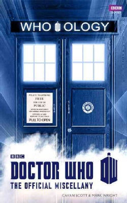 Who-ology: Doctor Who the Official Miscellany (Hardcover)