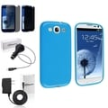 BasAcc Case/ Screen Protector/ Chargers for Samsung Galaxy SIII/ S3