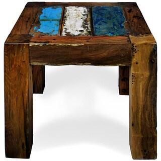 Ecologica Malibu End Table