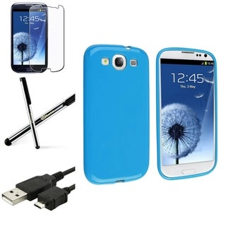 BasAcc Case/ Screen Protector/ Cable/ Stylus for Samsung� Galaxy S3